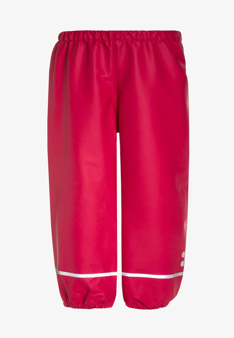 LEGO Wear - PATIENCE - Pantalones impermeables - red