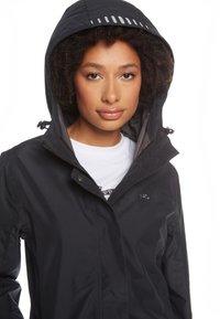 Jeff Green - CARRIE - Outdoor jacket - black - 4