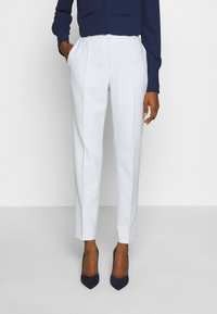 HUGO - HERILA - Trousers - light pastel blue - 0