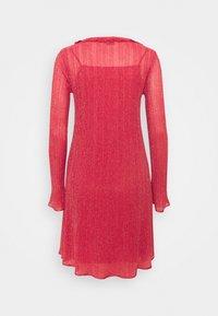 M Missoni - ABITO - Pletené šaty - red - 7