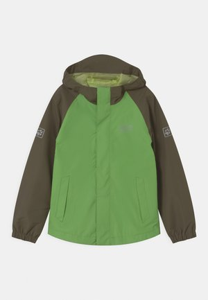 TUCAN UNISEX - Outdoor jacket - green jade