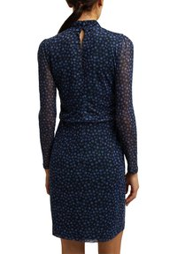 Esprit Collection - Shift dress - navy - 2