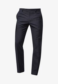 Next - SUIT TROUSERS - Pantaloni eleganti - blue - 3