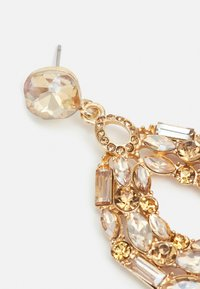 Pieces - PCKAZIME EARRINGS  - Earrings - gold-coloured - 2