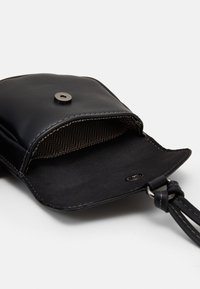 TOM TAILOR - LOTTA - Bum bag - black - 3