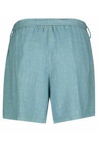 kate storm - Shorts - blue - 3