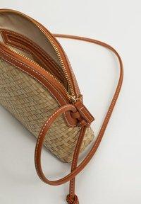 Violeta by Mango - Across body bag - beige - 2