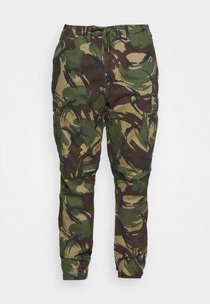 Cargo trousers - british elmwood