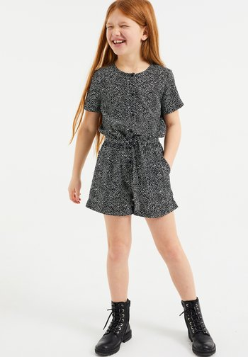 MET STIPPENDESSIN - Jumpsuit - all-over print
