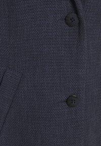 Lindex - JACKET HEDVIG HOLLY - Klasyczny płaszcz - dark blue - 2