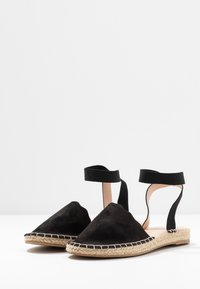Dorothy Perkins Wide Fit - Loafers - black - 4