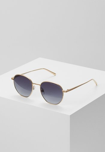 MARC - Sunglasses - gold-coloured
