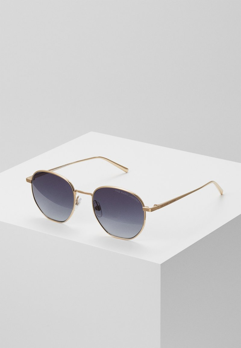 Marc Jacobs - MARC - Lunettes de soleil - gold-coloured
