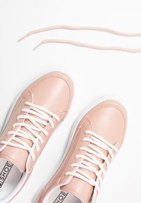 Nly by Nelly - PERFECT PLATFORM - Trainers - pink - 7