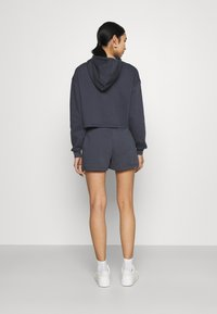 Pieces - Hoodie - ombre blue - 2