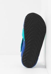 Nike Performance - SUNRAY PROTECT 2 UNISEX - Boty na vodní sporty - oracle aqua/ghost green/hyper blue/black - 5