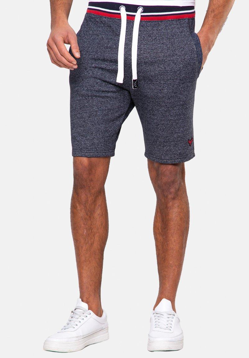 Threadbare - Shorts - navy
