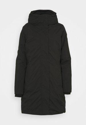 WOMENS YEWBANK - Winter jacket - black