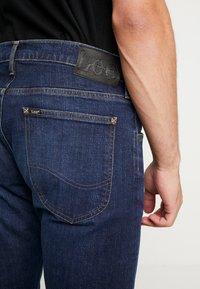 Lee - LUKE - Slim fit jeans - worn foam - 5