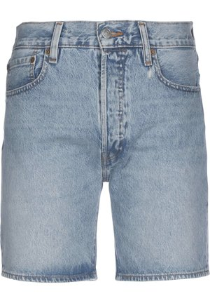 SHORTS 501 - Denim shorts - bronson