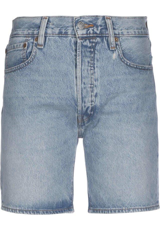 SHORTS 501 - Short en jean - bronson