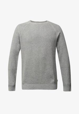 Jumper - medium grey