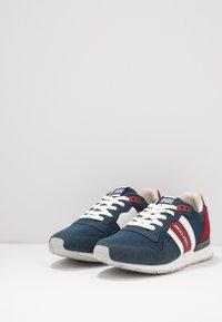 Jack & Jones - JFWSTELLAR - Sneakersy niskie - majolica blue - 2