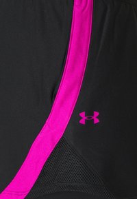 Under Armour - PLAY UP SHORTS - Sports shorts - black - 5