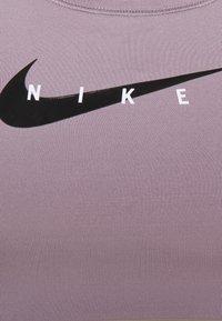 Nike Performance - PACK BRA - Brassières de sport à maintien normal - purple smoke/black - 4
