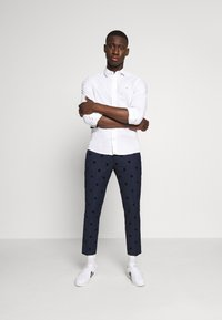 Calvin Klein - SLIM FIT - Formal shirt - white - 1