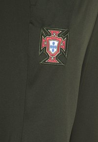 Nike Performance - PORTUGAL FPF DRY SUIT - Chándal - mint/sequoia/sport red - 8