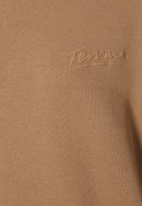 Selected Femme - SLFARTISTA CAMILLE  - Sweatshirt - tigers eye - 2
