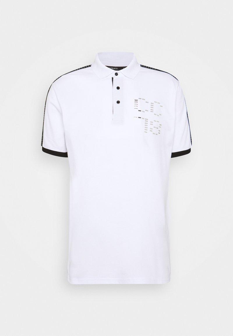 Carlo Colucci - Polo shirt - weiss