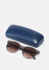 Lacoste - Gafas de sol - grey dust - 3