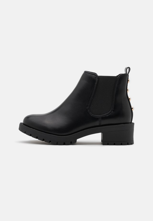 BIAPEARL CHELSEA - Ankle Boot - black
