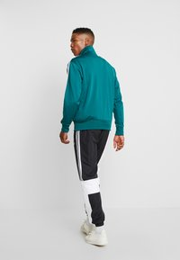 adidas Originals - FIREBIRD ADICOLOR SPORT INSPIRED TRACK TOP - Training jacket - noble green - 2