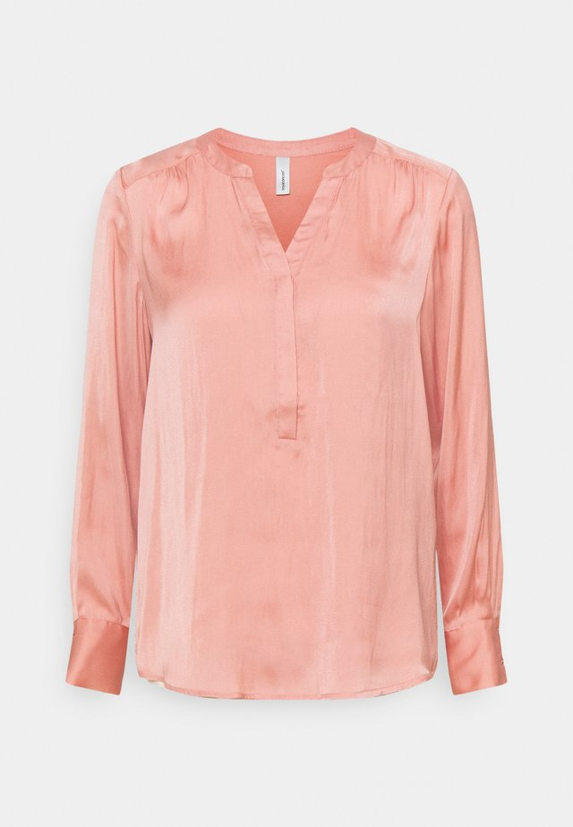 PAMELA - Blouse - rose dawn