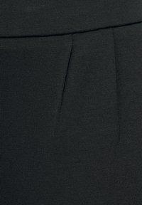 Street One - MIT WIDE LEGS - Trousers - grau - 1