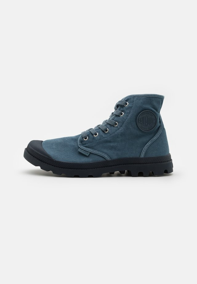 PAMPA - Veterboots - orion blue