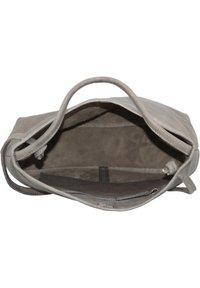 Klondike 1896 - NORA - Handbag - grau - 4