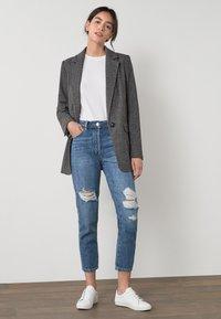 Next - PUPPYTOOTH - Short coat - grey - 2