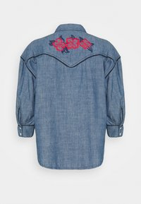 See by Chloé - Blouse - faded indigo - 1