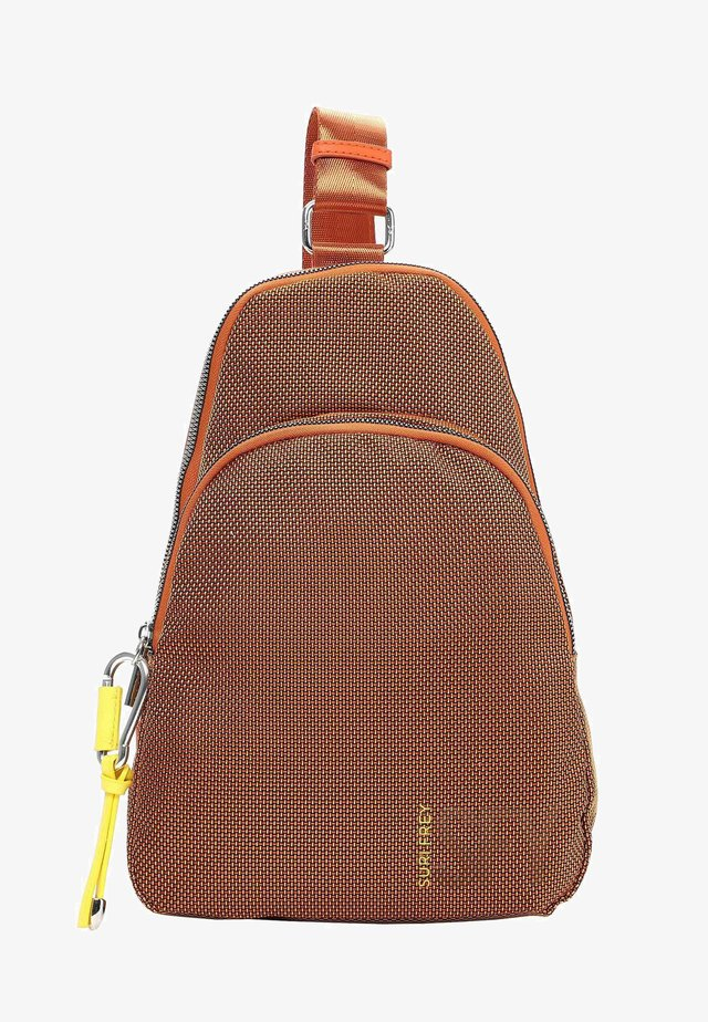 MARRY - Mochila - orange 610