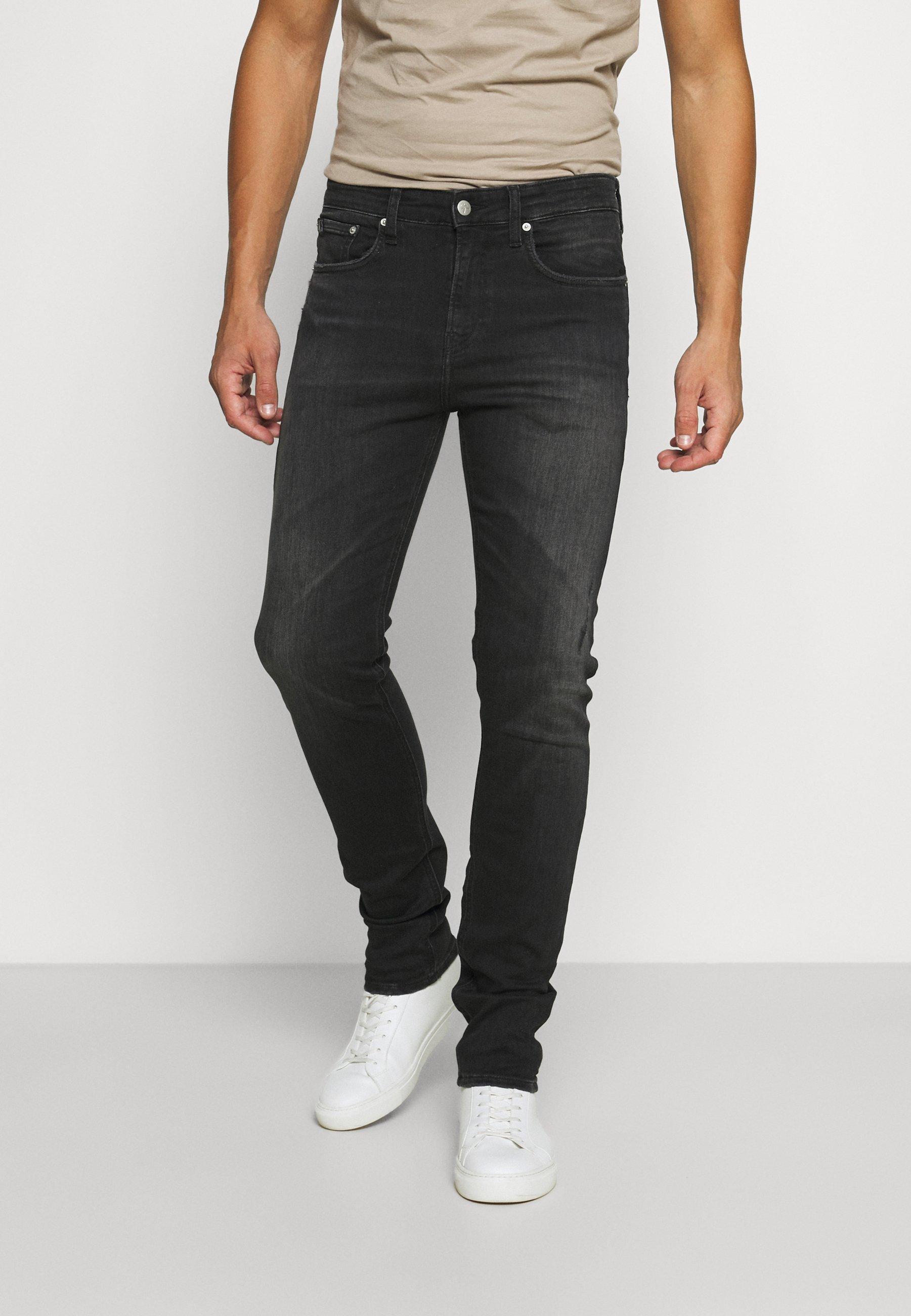 Uomo SKINNY - Jeans slim fit