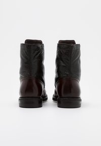 Cordwainer - CHRIS - Lace-up ankle boots - castagna/testa - 2