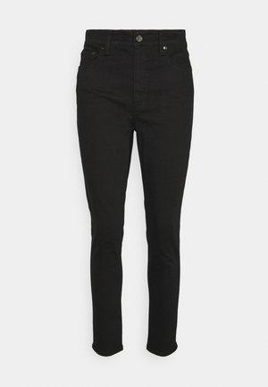 ANKLE 5-POCKET - Jeans Skinny - black wash