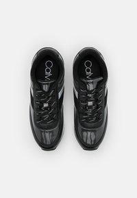 Calvin Klein - TEA - Zapatillas - black - 5