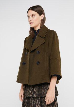 ZOE FASHIONISTA JACKET - Cappotto classico - urban green