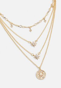 Pieces - PCSKY COMBI NECKLACE - Smykke - gold-coloured - 2
