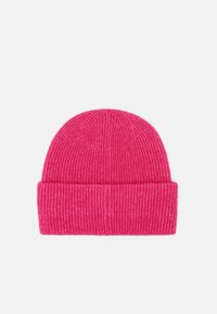 Samsøe Samsøe - NOR HAT - Beanie - aster purple melange - 1